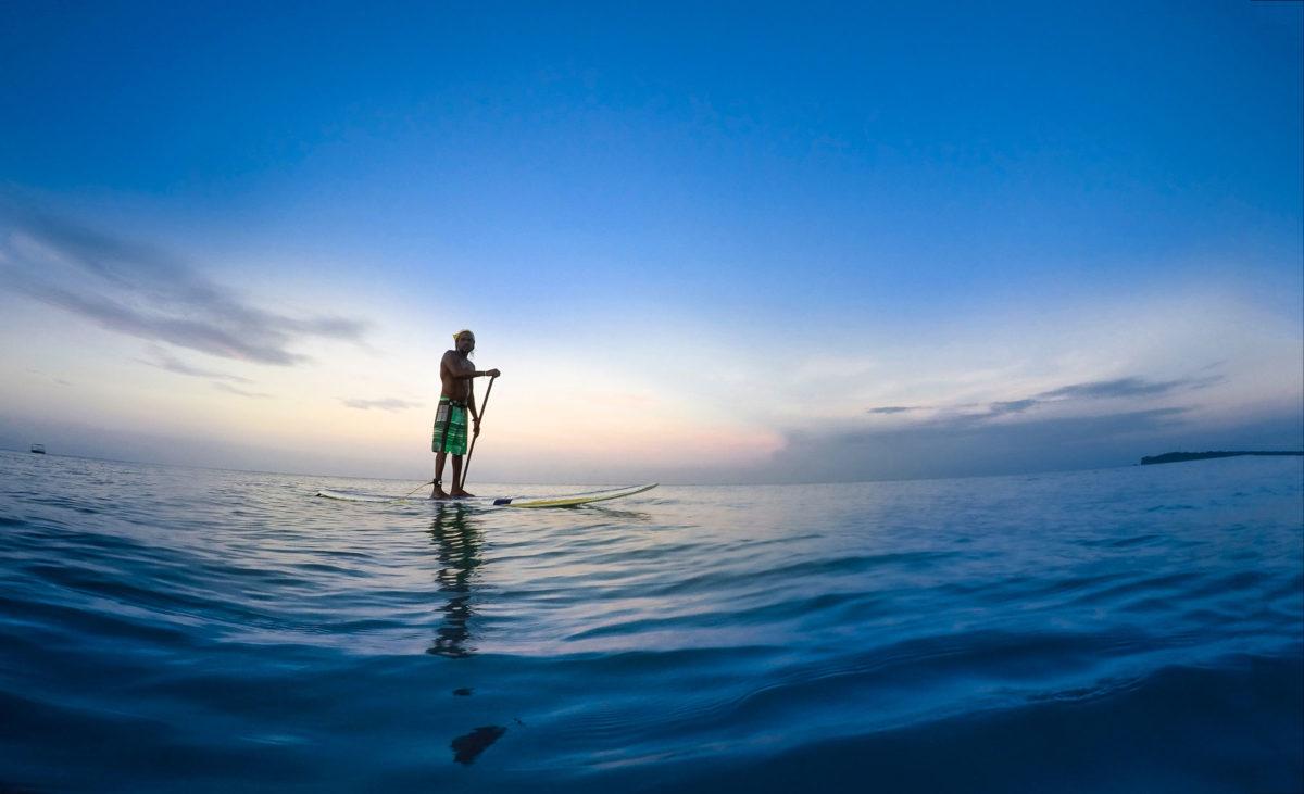 SUP und Yoga Urlaub auf Mallorca