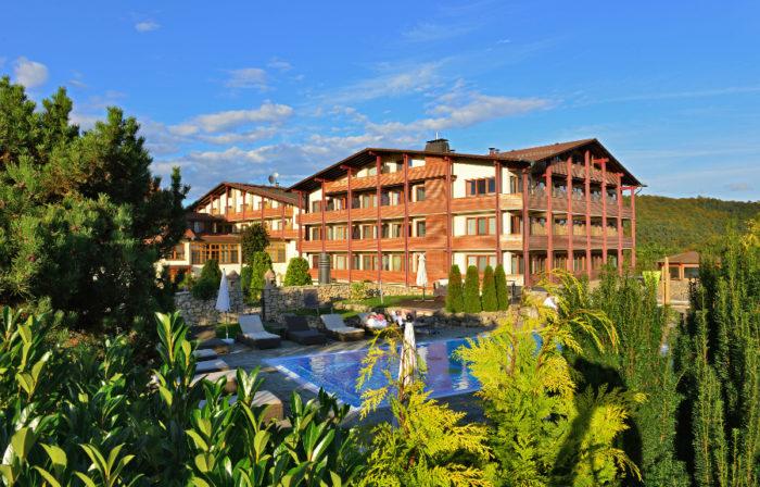Yoga und Wellness im Romantik Hotel im Sauerland nahe Edersee