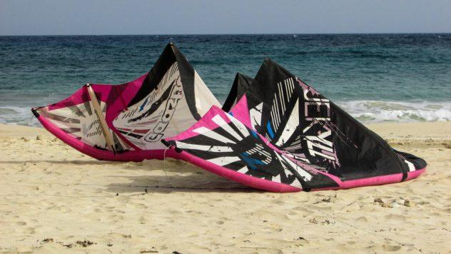 Yoga und Kite Urlaub