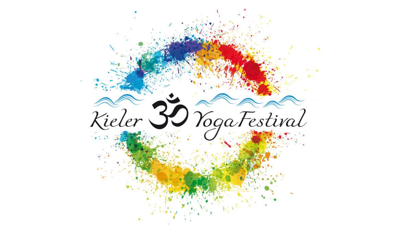 Das 1. Kieler Yogafestival