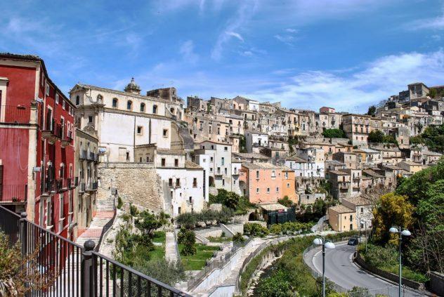 Sizilien Yoga Urlaub