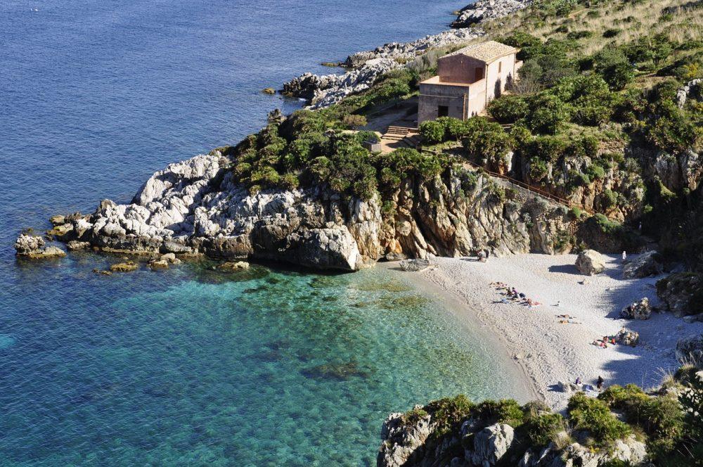 Yoga Urlaube auf Sizilien