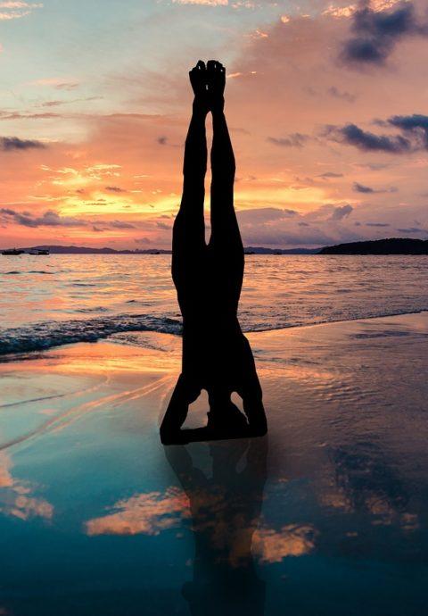 Günstige Yoga Urlaube im Sommer
