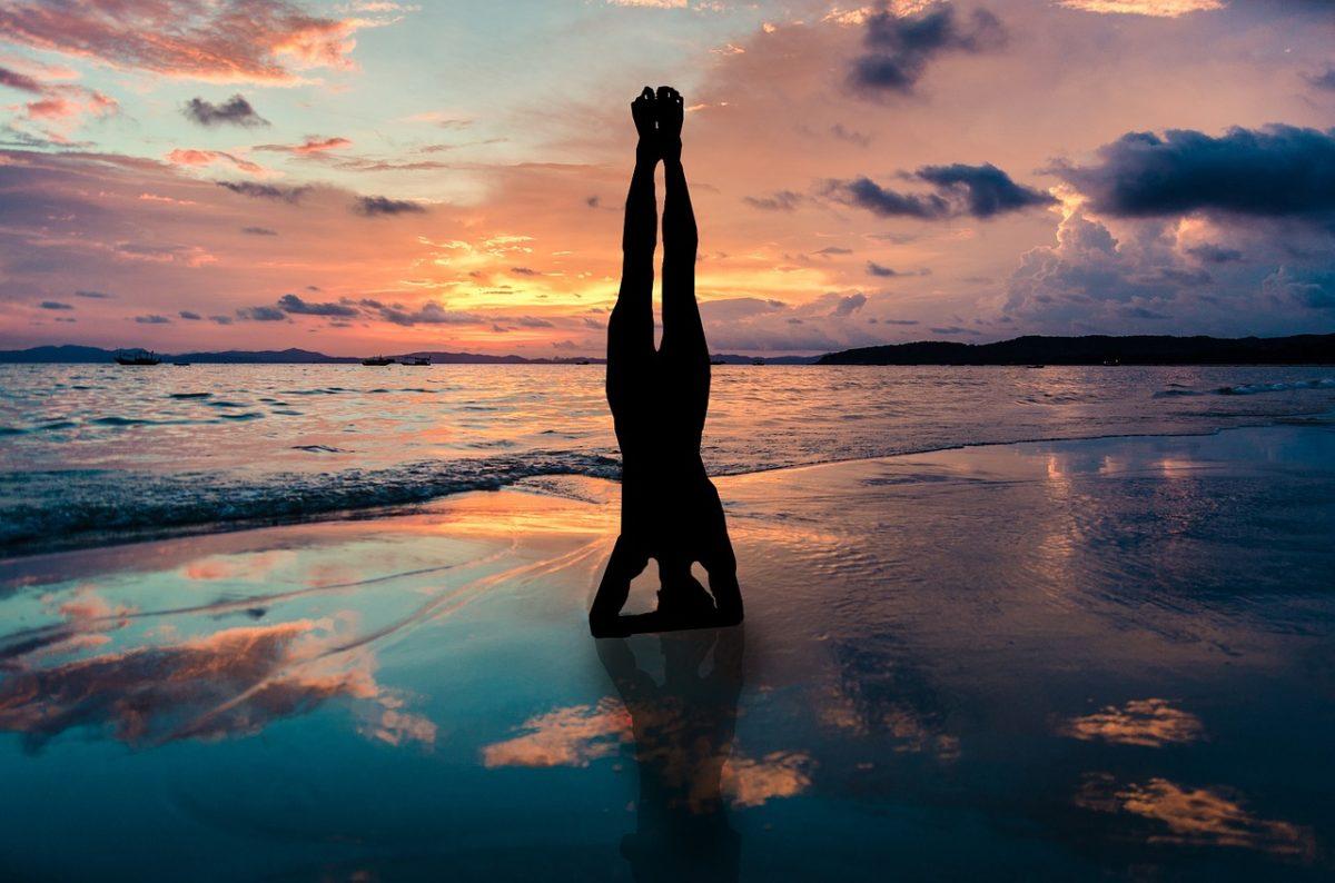 Günstiger Yoga Urlaub