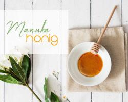 Goldwert – Das Geheimnis des Manuka Honigs