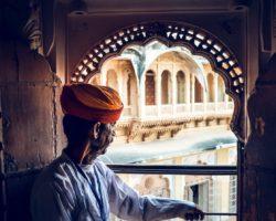 Meine Indien-Reise & Yogalehrer Ausbildung bei der Yoga India Foundation in Rishikesh