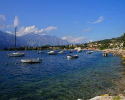 Yogaurlaub am Gardasee · Blogparade: Lieblingsplätze am Gardasee