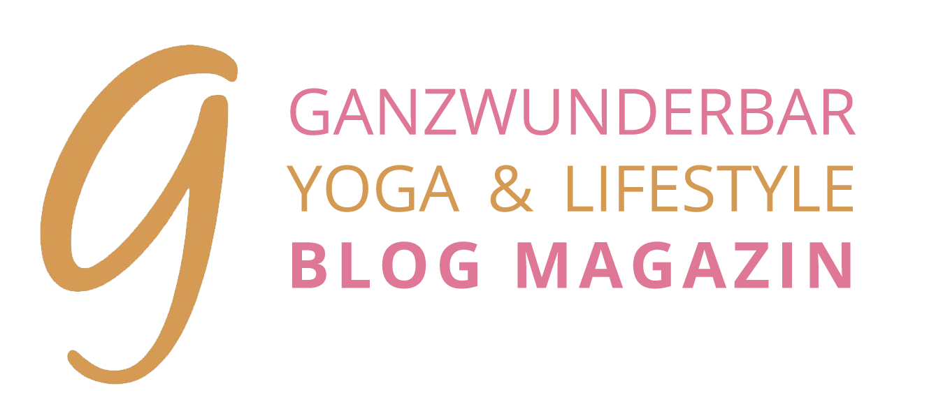 Yogablog Magazin Logo