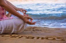 Yogaurlaub & Meditation in Griechenland