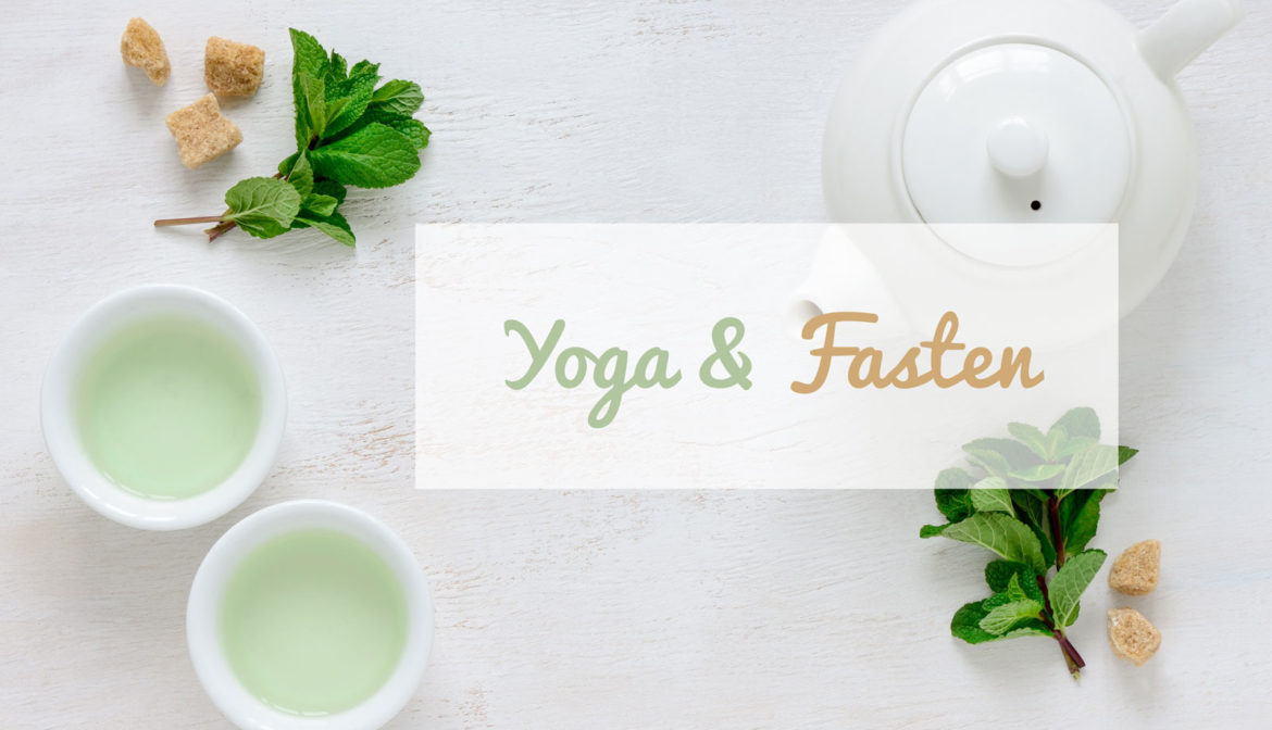 Yoga & Intermittierendes Fasten