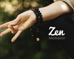 10 Wege für eine Zen-Meditation von Zenmeister Alexander Poraj