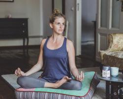Yoga Spirit to go Set von TEATOX · Für innere Gelassenheit