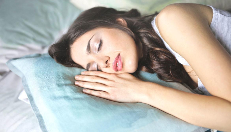 Hilfe bei Schlafstörungen