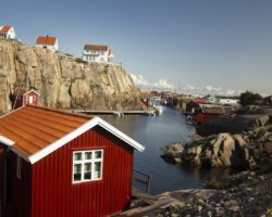 Yogaurlaub in Schweden