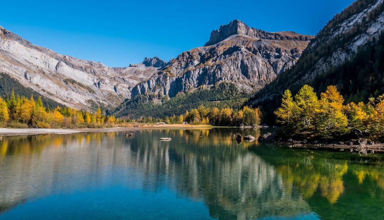 Yogaurlaub in der Schweiz