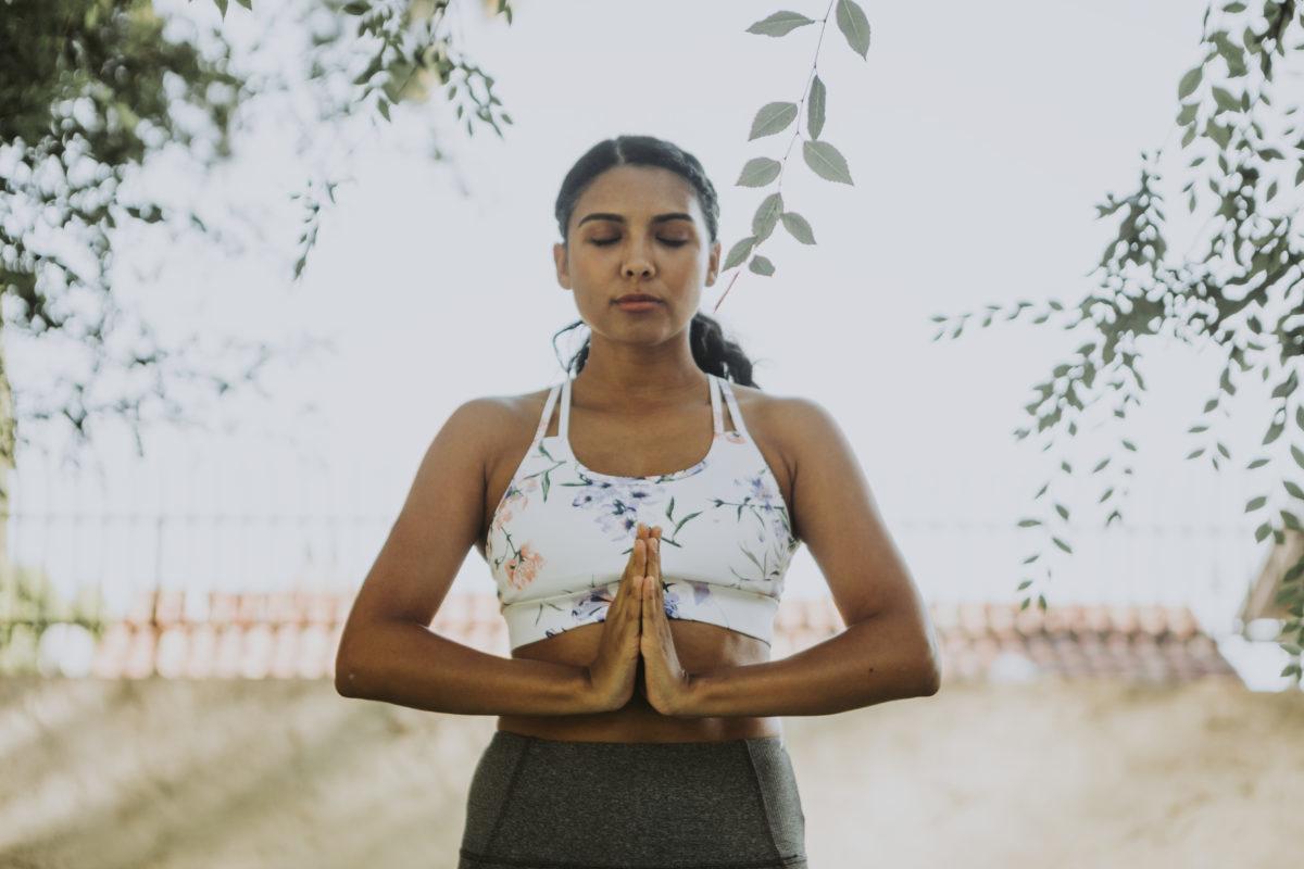 Feminine Meditation