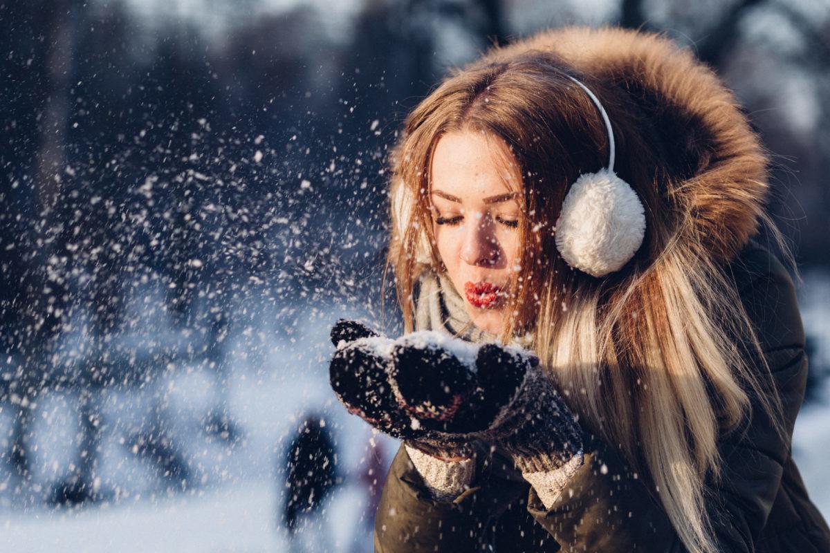 Vitamin-D Mangel im Winter