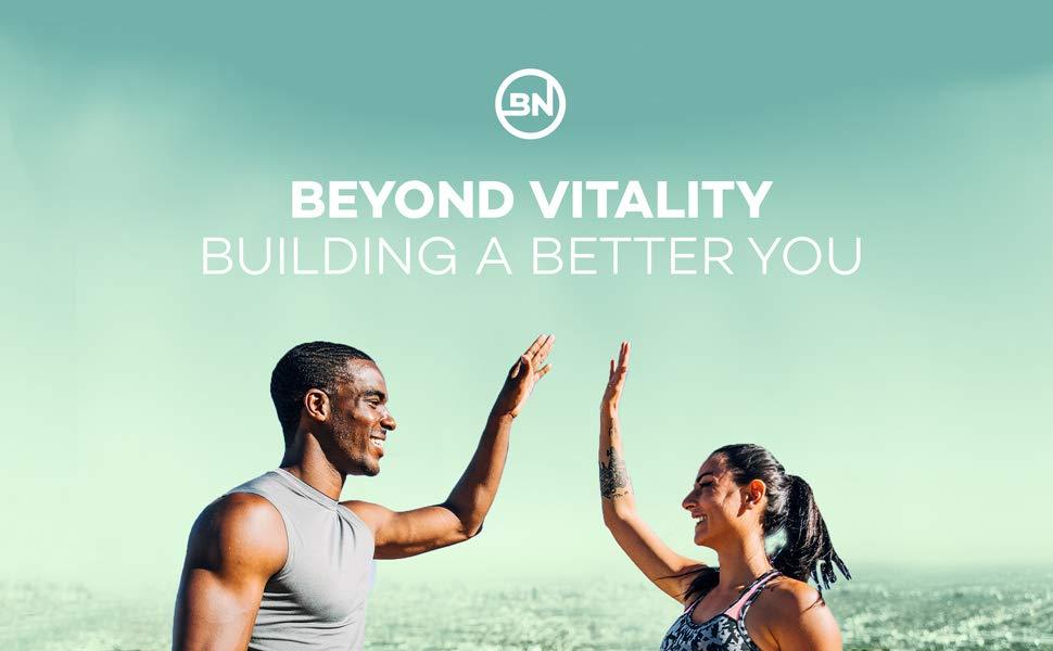 Hilfe bei Müdigkeit · Nahrungsergänzungsmittel für Sportler & Veganer