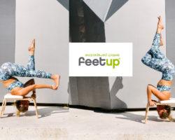 Kinderleicht in den Yoga Kopfstand · Ändere deine Perspektive