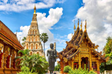 I love thai · Wellness, Meditation und Yogaurlaub in Thailand