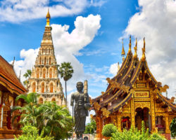 Wellness, Meditation und Yogaurlaub in Thailand