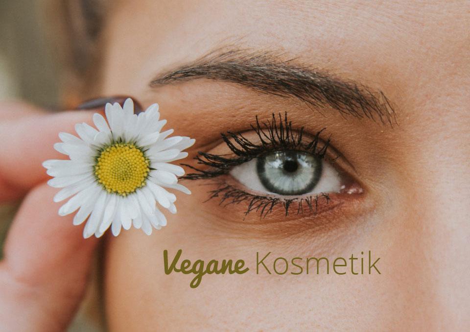 Vegane Kosmetik: Natürlich schön ganz ohne tierische Inhaltsstoffe
