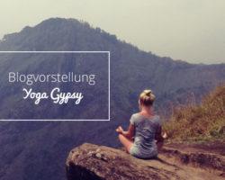 Yoga Gypsy · Mein Leben mit Yoga – Blogvorstellung