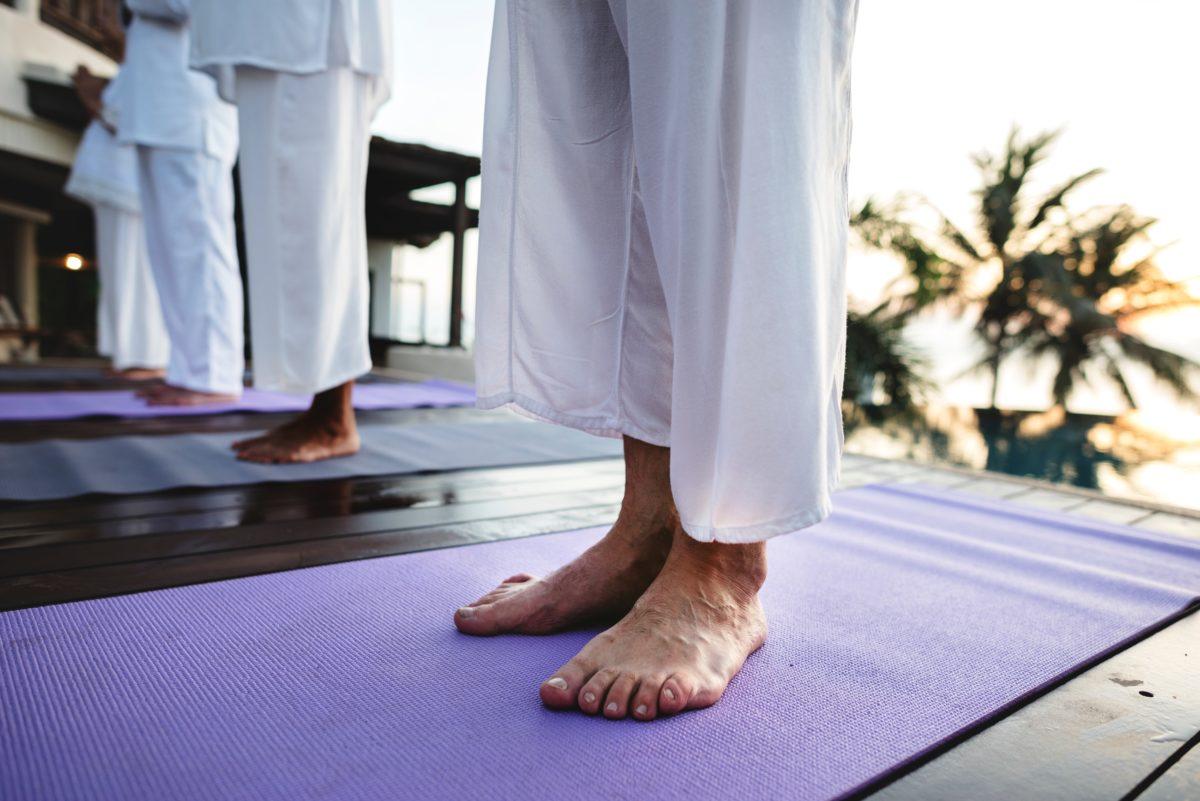 Yoga und seine Vorteile