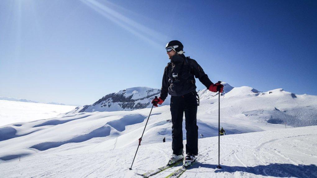 Skiurlaub im AVIVA Hotel in Österreich