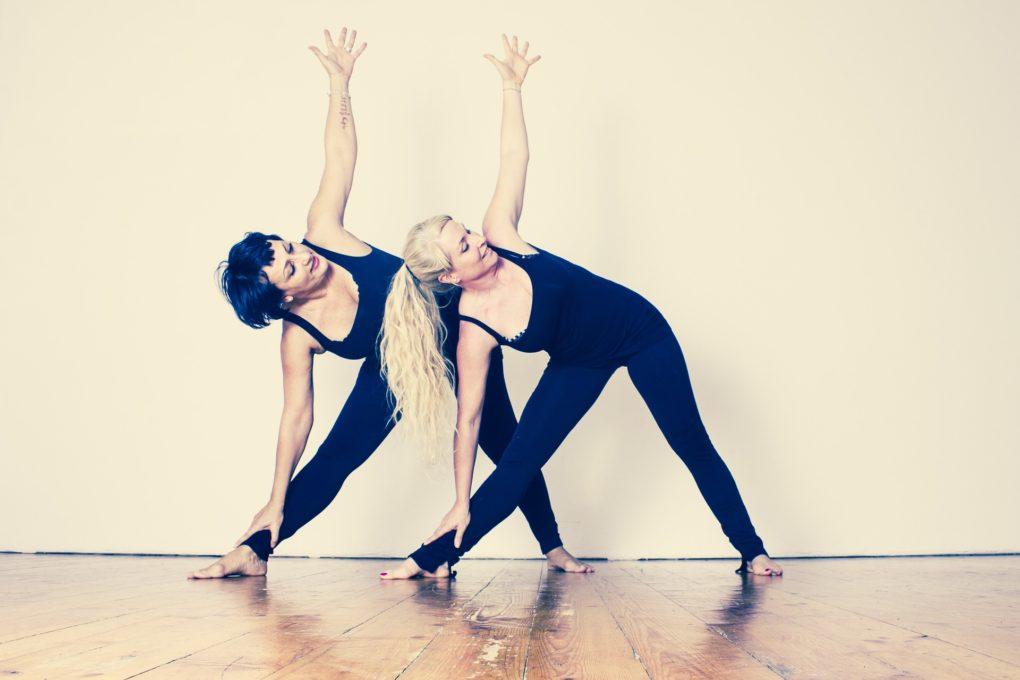 Yoga für die psychische Gesundheit
