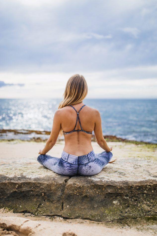 Die schönsten Yogapants 2019