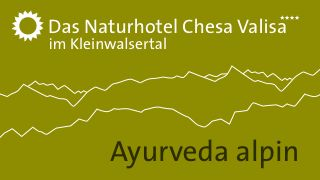 Das Naturhotel Chesa Valisa