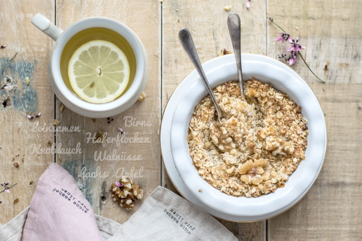 Diese 7 Lebensmittel senken dein Cholesterin