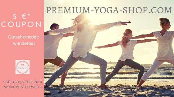 Rabatt Yoga Online Shop