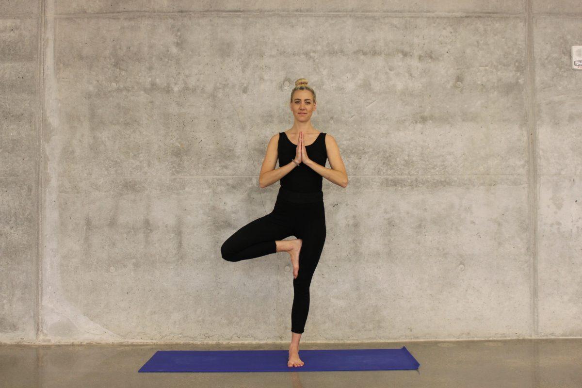 Interview mit Yogalehrerinnen