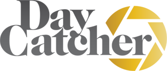Daycatcher digitales Tagebuch Logo