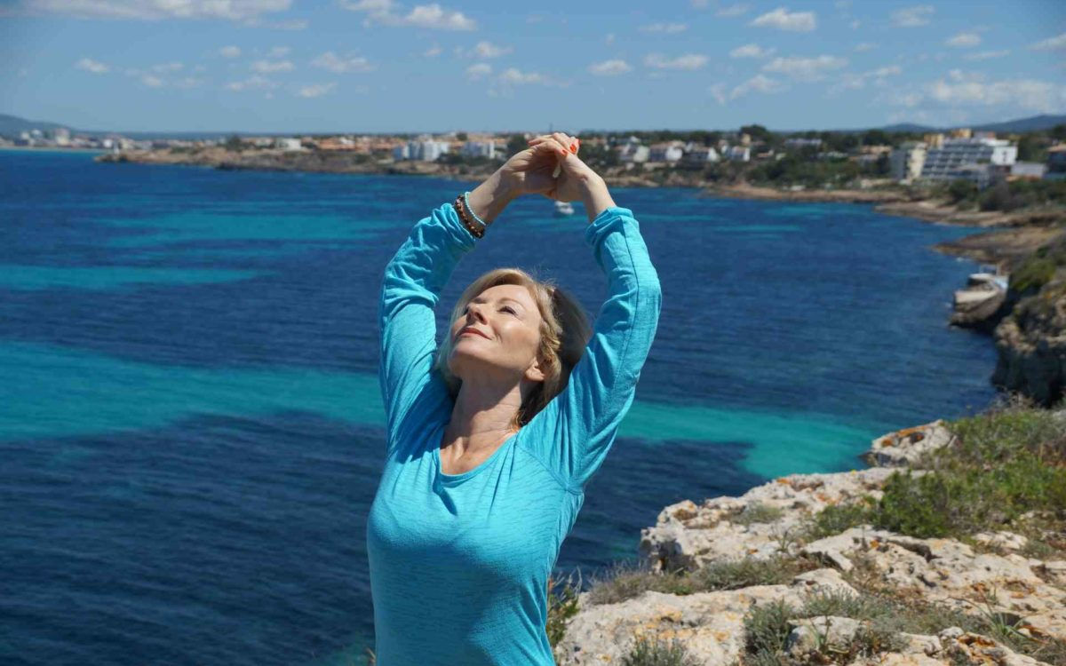 Yoga und Coaching Mallorca
