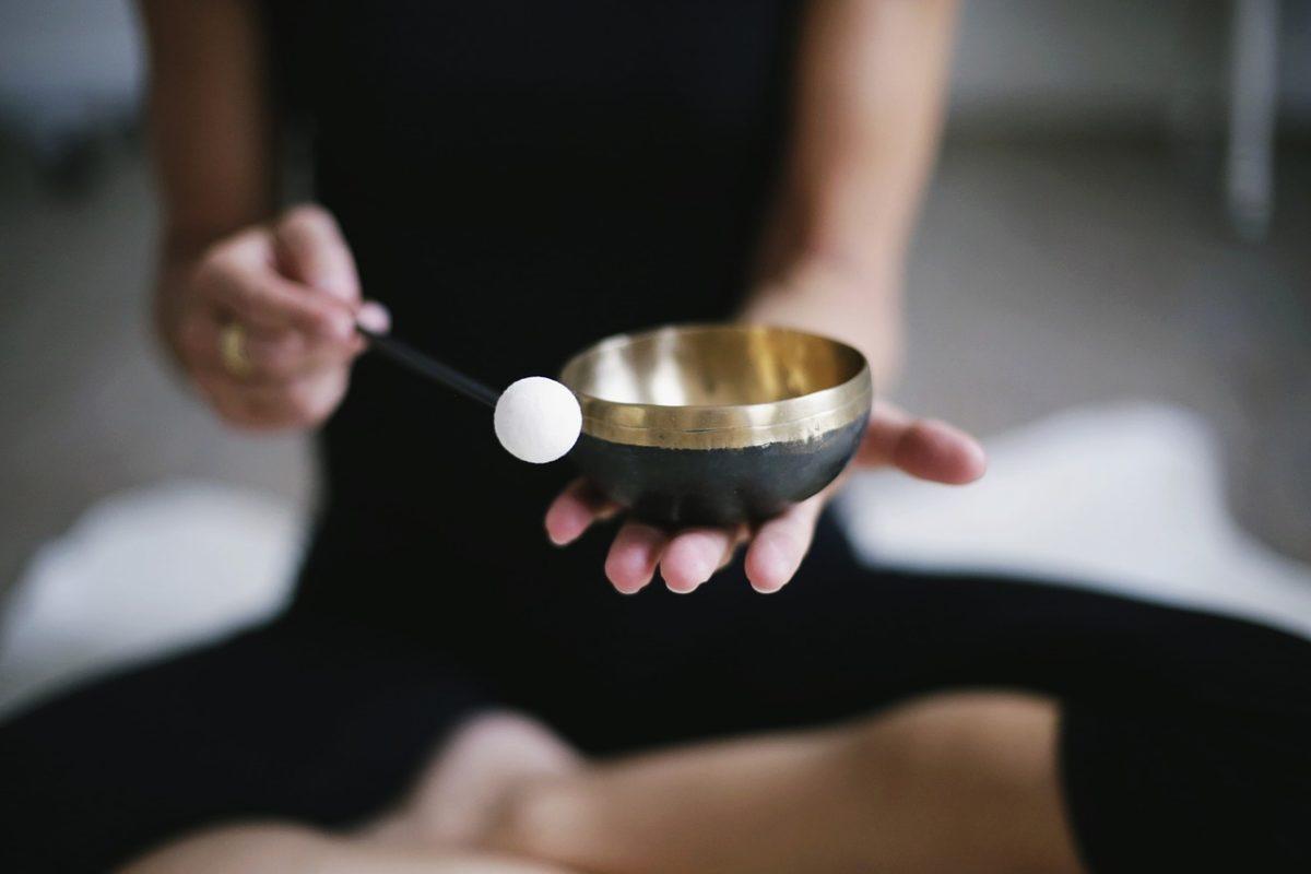 Meditation und Yoga Urlaub in Deutschland