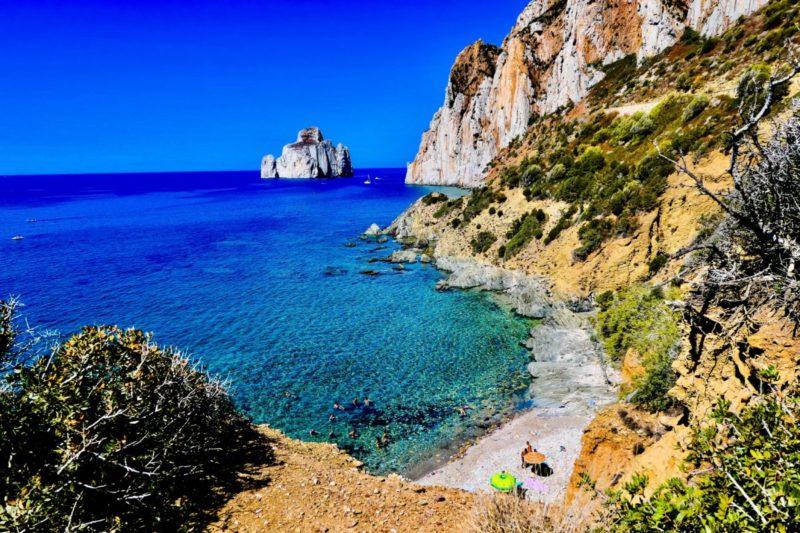 Yoga Urlaub auf Sardinien