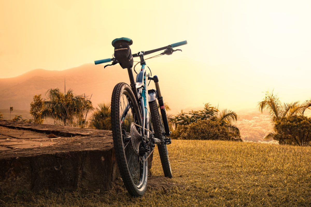 Yoga Urlaub und Fahrrad fahren auf Mallorca