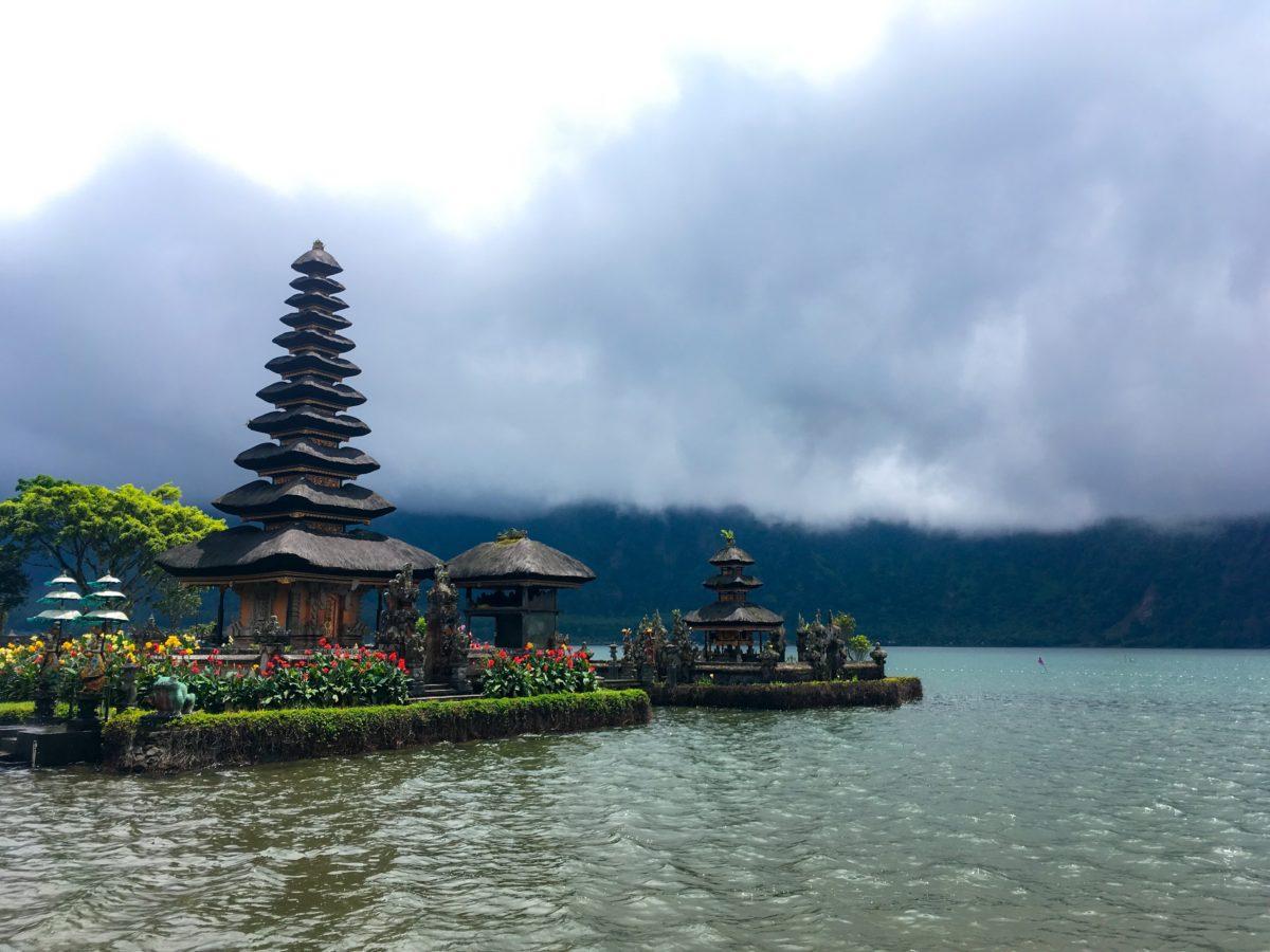 Wellness Yoga Urlaub Indonesien auf Bali