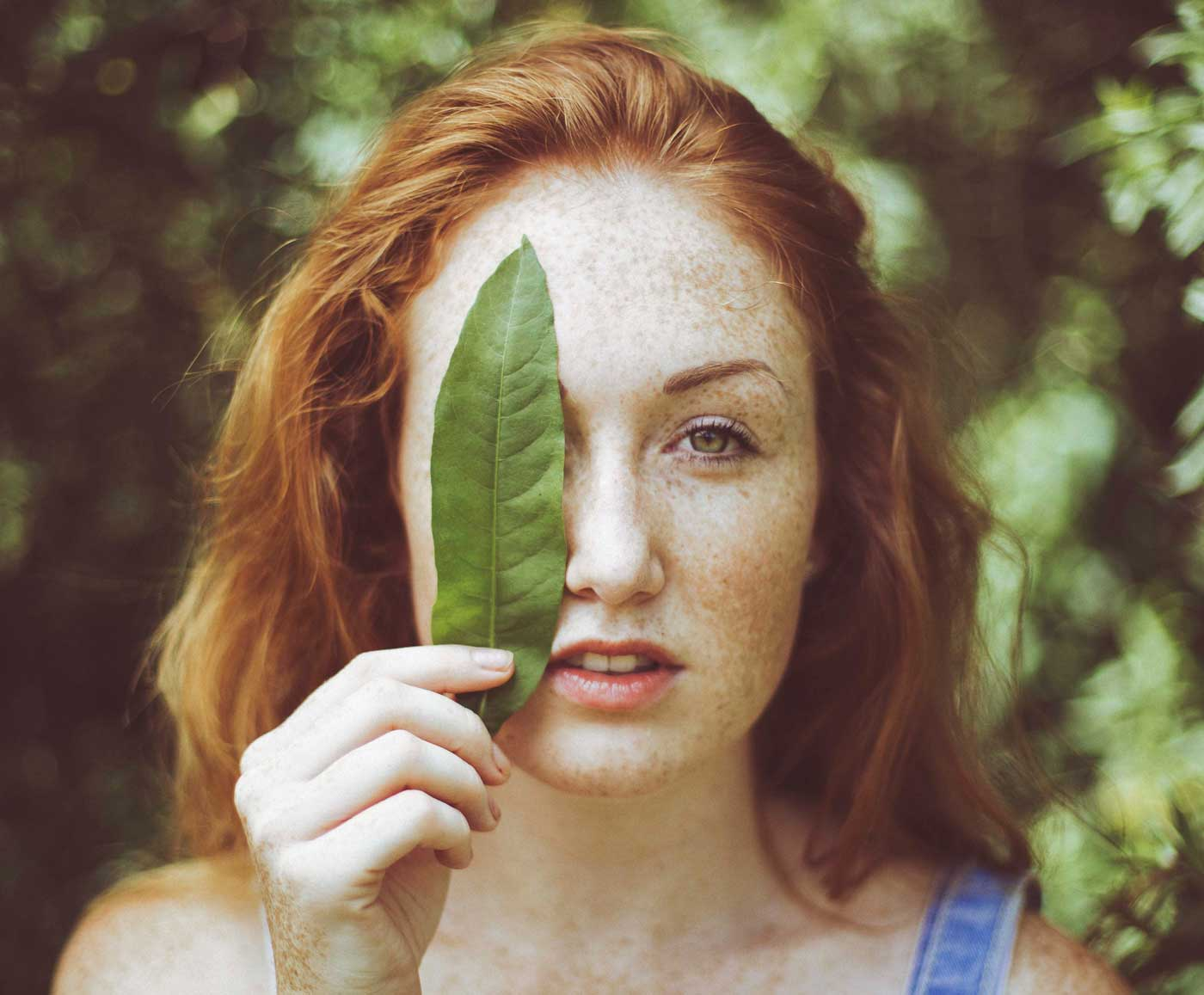 Ayurvedische Kosmetik für deine Gesichtspflege