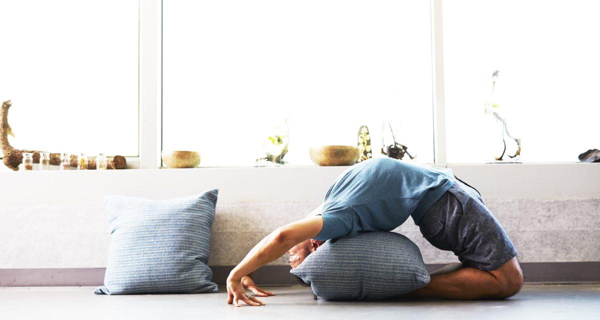 Die schönsten Yogakissen