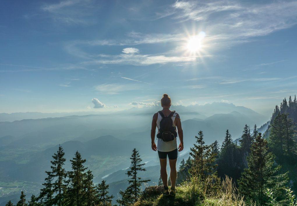 Yoga und Wandern Retreat