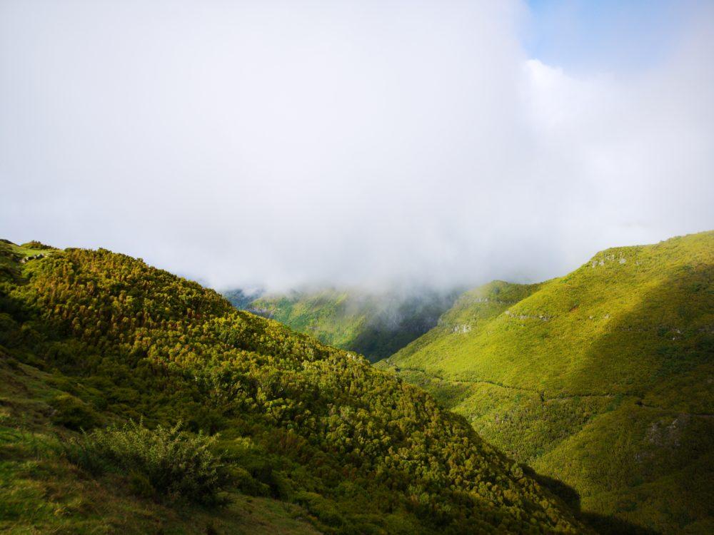 Yoga Urlaub auf Madeira