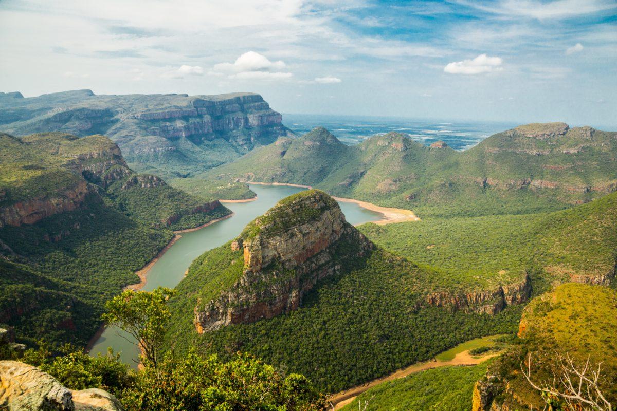 Yoga Urlaub in Südafrika