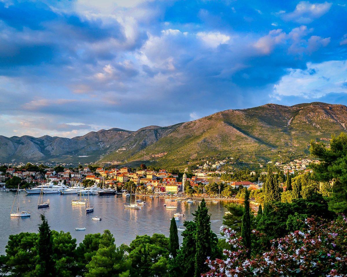 Yoga Urlaub in Montenegro