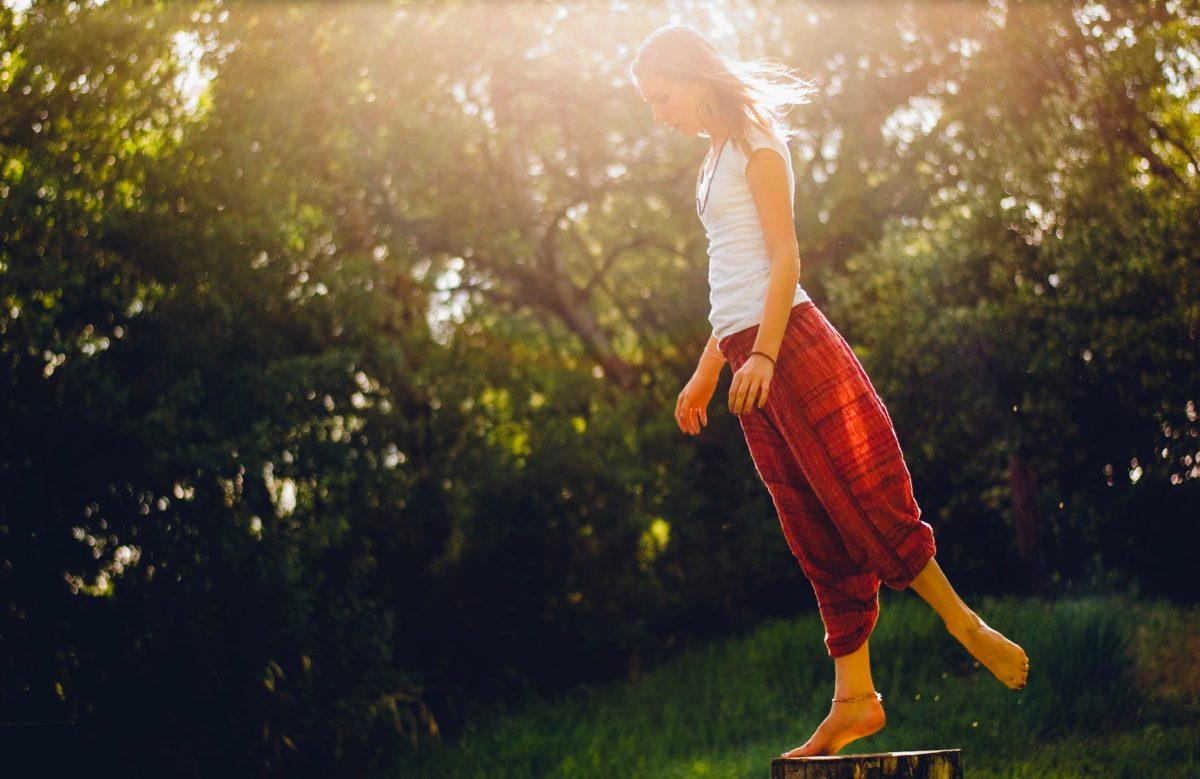 Yoga Hose nach deinem Geschmack
