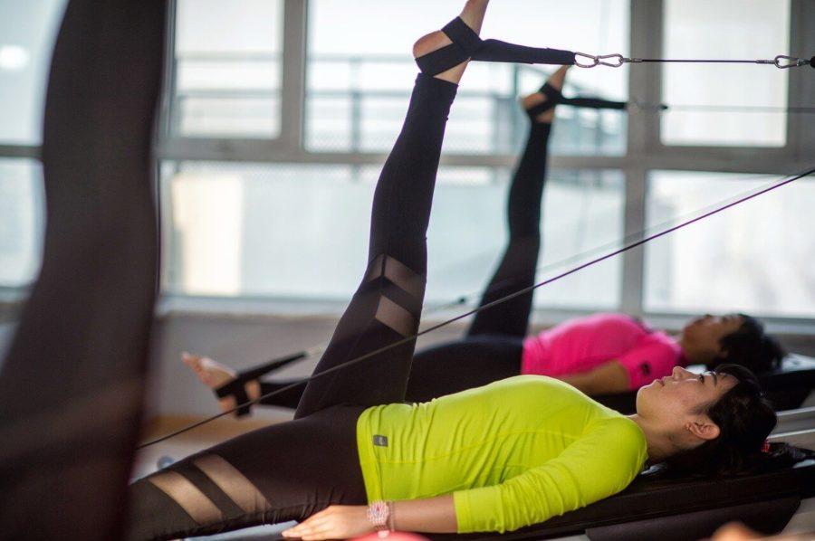 Pilates Trainer Ausbildung online