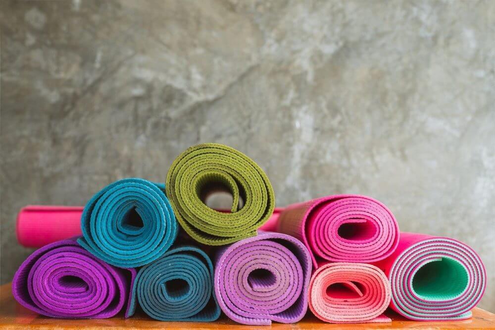 Yoga Reisematte